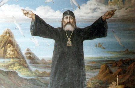 Святитель Николай Японский: Сначала любовь