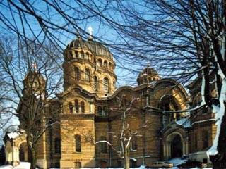 Латвийским гидам прочитают курс лекций о религиях