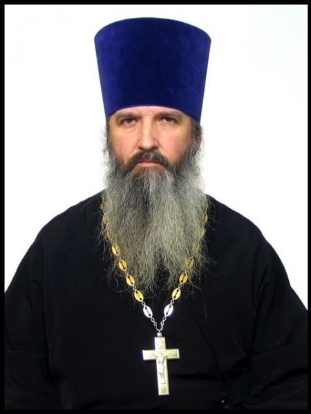 В Рязанской области в ДТП погиб священник