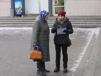 Россияне считают, что культурных людей стало меньше