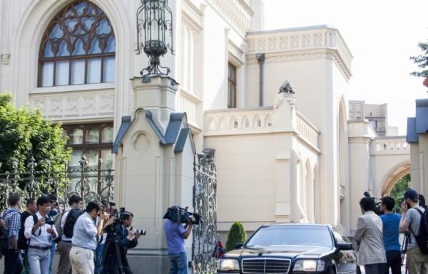 Особняк Саввы Морозова в Москве признают памятником культурного наследия