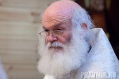 Протоиерей Константин Островский: Страшный Суд ждёт каждого из нас, а не только террористов