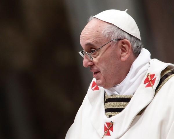 Патриарх Константинопольский Варфоломей находится «в радостном ожидании» встречи с Папой Франциском
