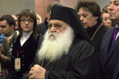 Настоятель афонского монастыря: Наш приезд в Россию не случаен
