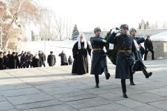 Патриарх Кирилл: Противники хотят уничтожить Россию — великий форпост Православия