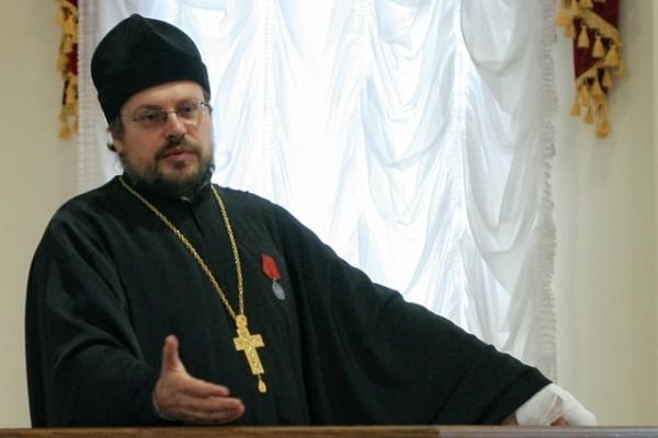 В Общественную палату РФ выбраны два священника из регионов