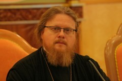 Епископ Подольский Тихон: Главная причина трагедии в московской школе – отсутствие воспитания