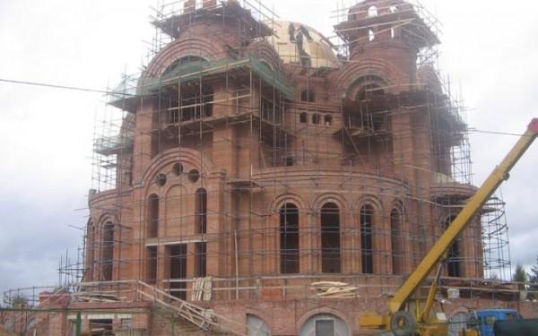 К Пасхе на северо-востоке Москвы будет построено еще три часовни