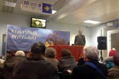 В Казани молились за поджигателей церквей