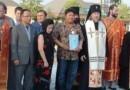 В столице Таиланда был освящен православный храм