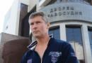 Мэр Екатеринбурга Евгений Ройзман вынужден покинуть фонд «Город без наркотиков»