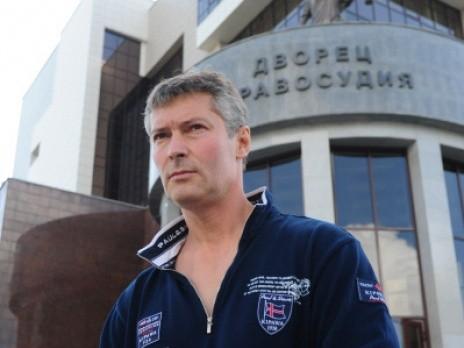 """Евгений Ройзман: Меня преследуют за """"Город без наркотиков"""""""