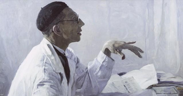 Валерий Панюшкин: Кто дискредитирует российскую медицину