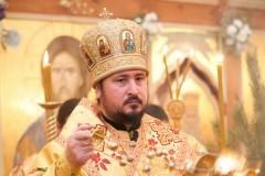 Архиепископ Савватий о Церкви, о вере и о московской стрельбе