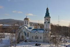 Погибший в сахалинском соборе прихожанин закрыл грудью и спас четырех человек