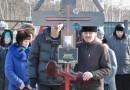 В Южно-Сахалинске прошли похороны застреленных в храме прихожанина и монахини