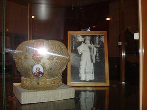 Фонды музея истории Саратовской митрополии комплектуют прихожане