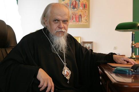 Епископ Пантелеимон (Шатов): Откликаться на чужую беду нужно, но важно понимать как