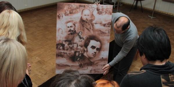 На Кипре праздник славянской письменности посвятят 200-летию со дня рождения Лермонтова и Шевченко
