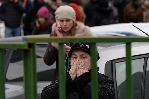 Семьям погибших в школе в Отрадном пообещали выдать квартиры и денежную компенсацию