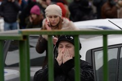 25 февраля состоится освящение школы в Отрадном, в которой произошло убийство