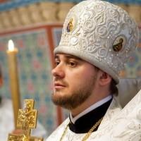 Протоиерей Олег Скнарь