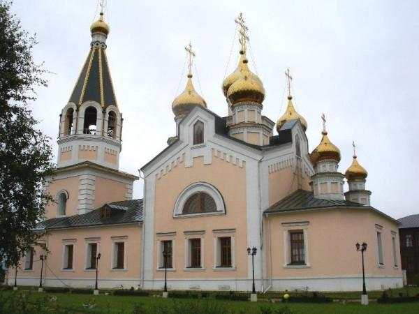 Молитву о мире в Украине совершили в главном храме Якутии