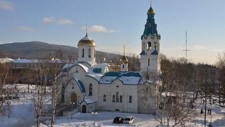 Патриарх Кирилл вознес молитвы об упокоении убитых в Воскресенском соборе
