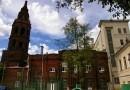 """""""Союзмультфильм"""" освободит здание бывшего храма до конца лета"""