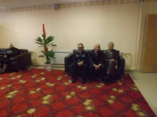 В Якутии открыли дом-интернат для престарелых и инвалидов