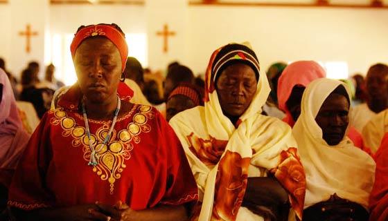 Власти Судана снесли церковь, чтобы изгнать христиан из региона