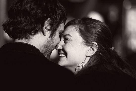 Услышать другого, или в чем залог счастливого брака