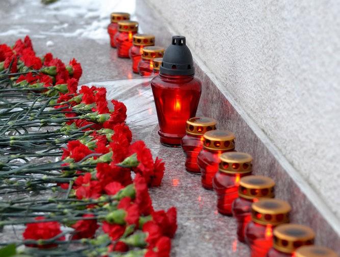 Убийство в соборе в Южно-Сахалинске — комментарий с места событий