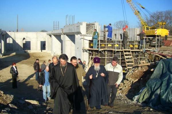 Десять тысяч евро выделили православному храму в Таллине