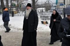 Архиепископ Южно-Сахалинский Тихон: Зло побеждается только молитвой