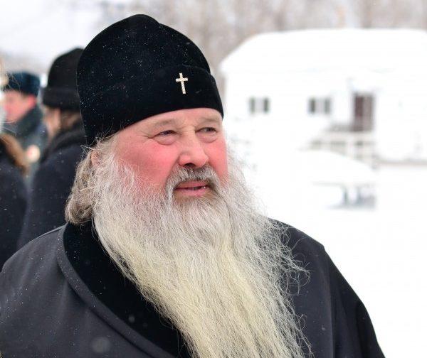 Архиепископ Южно-Сахалинский Тихон: Дай Бог, чтобы мы извлекли из этой трагедии правильные уроки