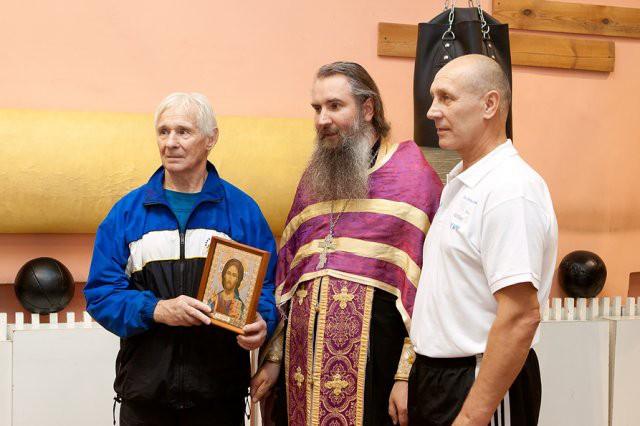 Православные люди и Олимпийские игры: за какой спорт будем болеть?