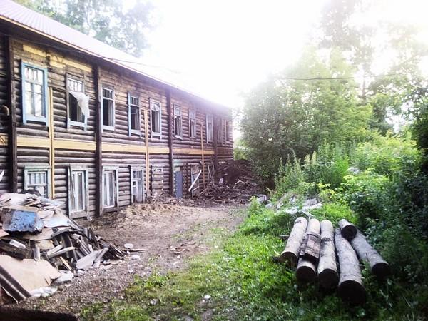В Томске построят дом сестринского ухода для больных, одиноких и беспомощных