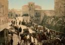 Кости древних верблюдов заставили пересмотреть датировку Пятикнижия