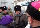«Перформанс» Pussy Riot или казаки-разбойники?