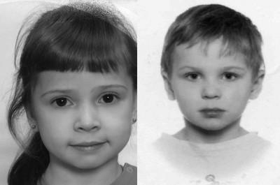 Полицейские напали на след детей, пропавших в Ярославской области