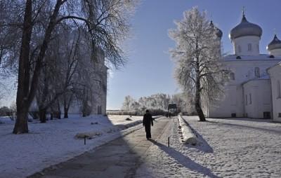 Юрьевская обитель: девять столетий молитв и духовного просвещения