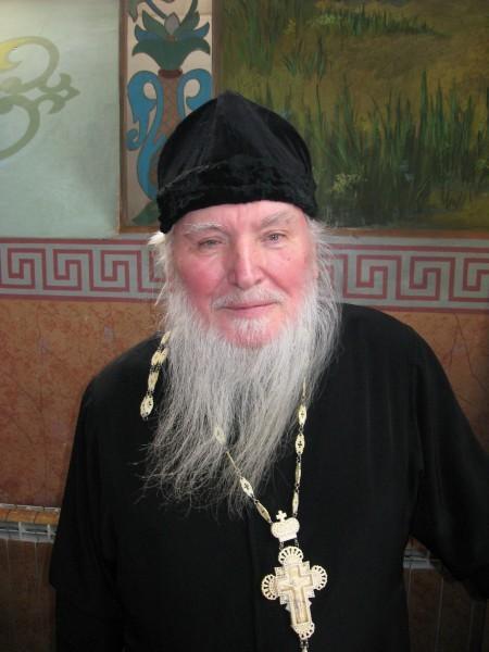 Светлой памяти отца Михаила Халюто