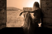Как смириться с женским одиночеством? – письмо в редакцию