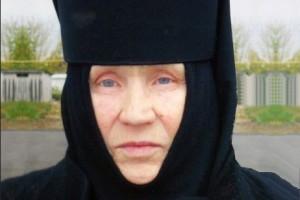 Скончалась настоятельница Свято-Николаевского женского монастыря схиигумения Георгия (Федотова)