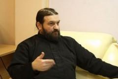 Протоиерей Андрей Ткачев: Как не покалечить детей постом