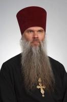 Протоиерей Валентин Асмус