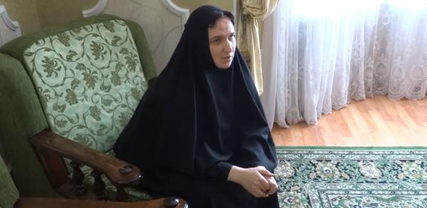 Игумения Елисавета (Семенова)