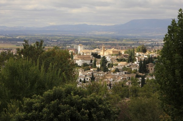 Андалусия (Гранада)