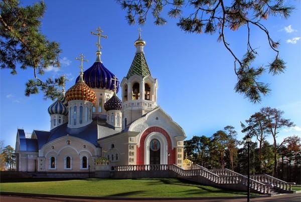 Идея православной культуры
